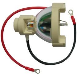 XBO R 100W/45 CABLEE AVEC COSSES ANNEAUX