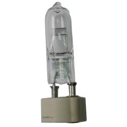Halogène 24 V 150W G6,35 avec douille et vis