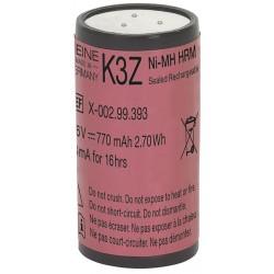 Batterie rechargeable Nimh K3Z (3,5V)