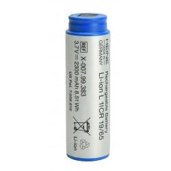 Batterie rechargeable Li-ion L (3,5V)