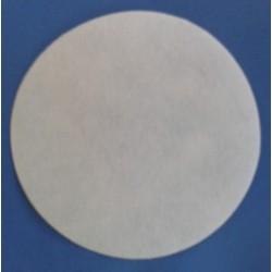 Membrane microfibres pour régulateur de vide
