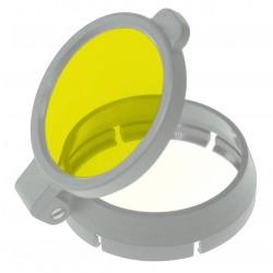 Filtre jaune