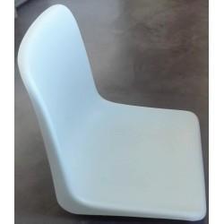 Assise PVC pour fauteuil SECA