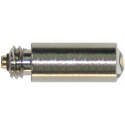 LED 2,5v pour manche de laryngoscope FO