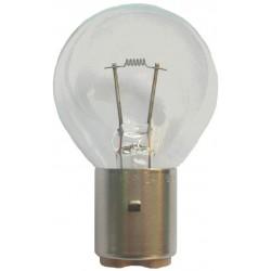 Lampe Ba20d 24V 50W