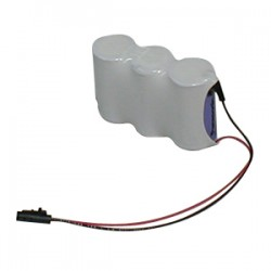 Batterie rechargeable NiCd 3,6V