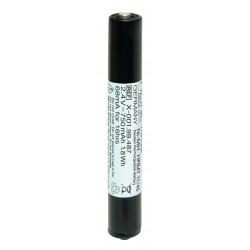 Batterie rechargeable Nimh 2Z